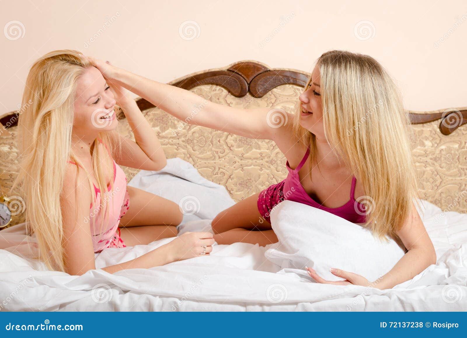 Girls Having Sexual Fun