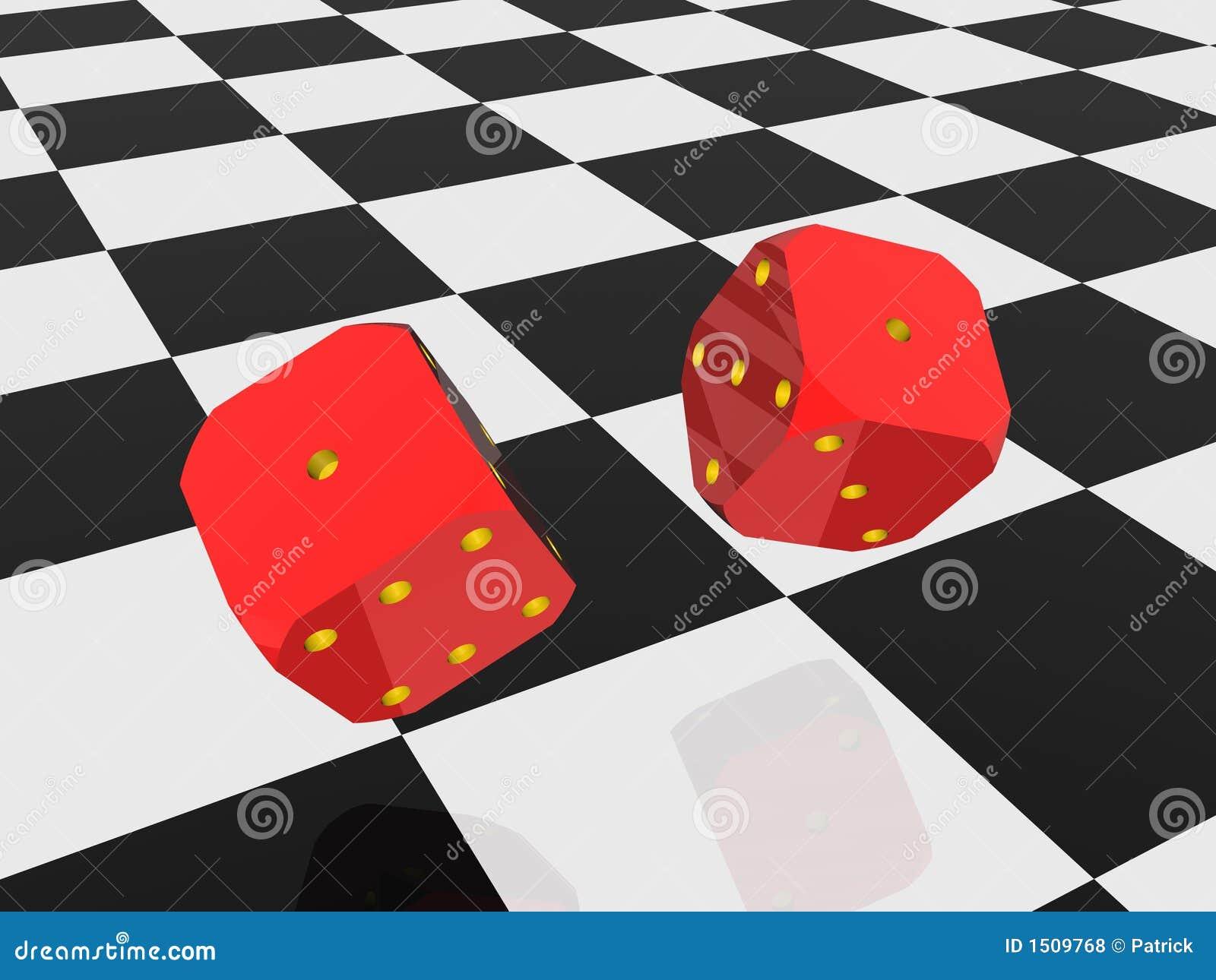 random 2 dice roller