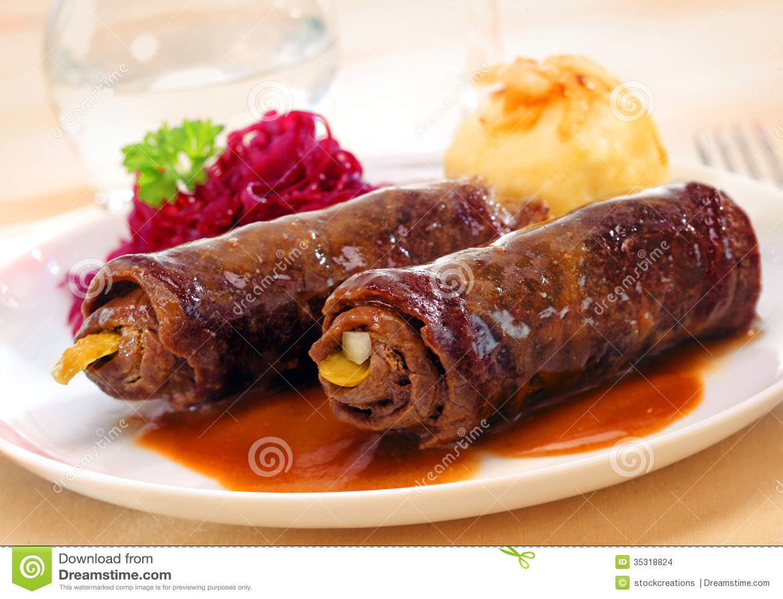 Clipart Meatloaf