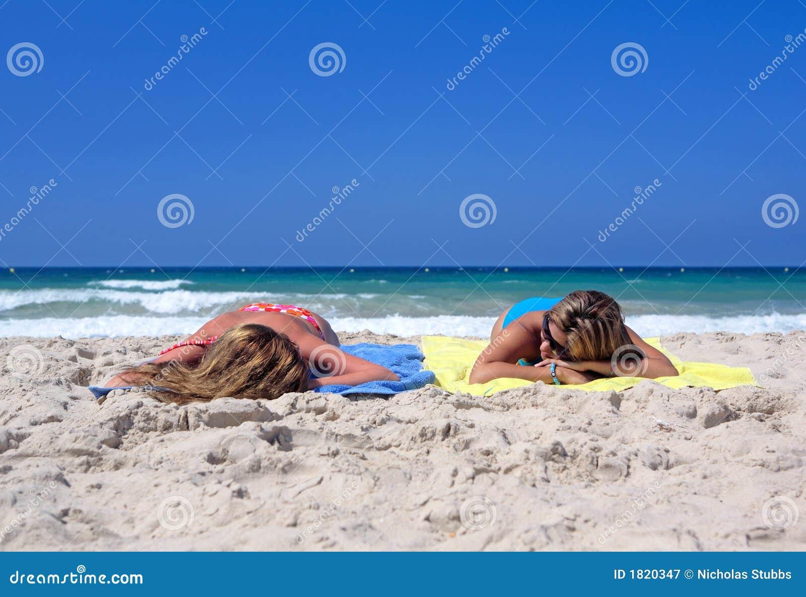 Sexy video beach-5152