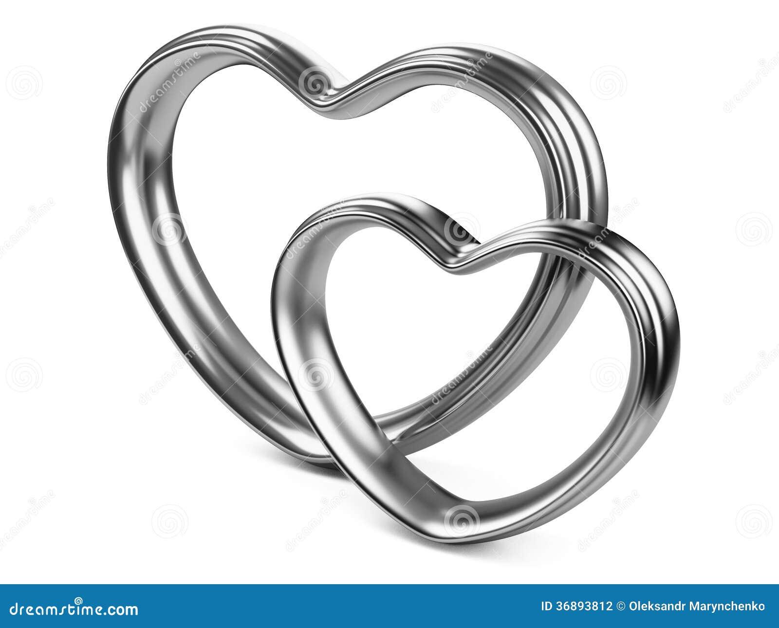 heart in sand clip art
