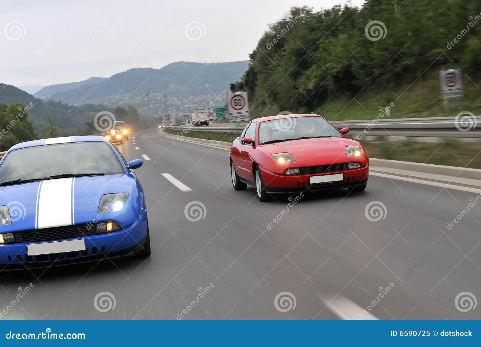 car racing 2