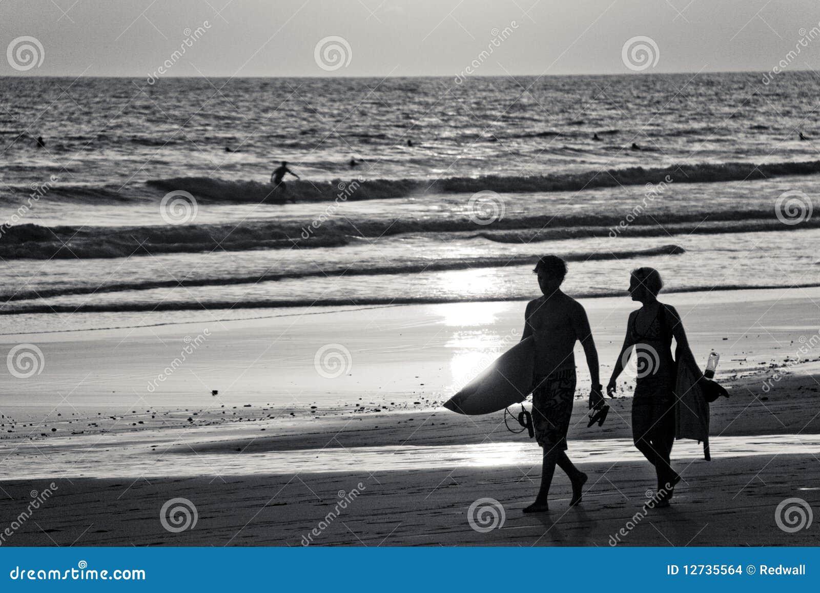 how to take nice beach photos