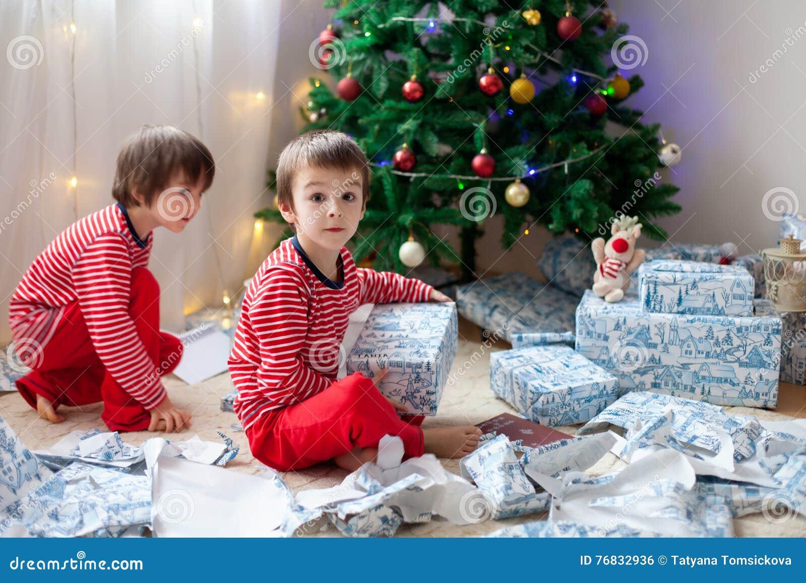Sweet Dreams Christmas Pajamas