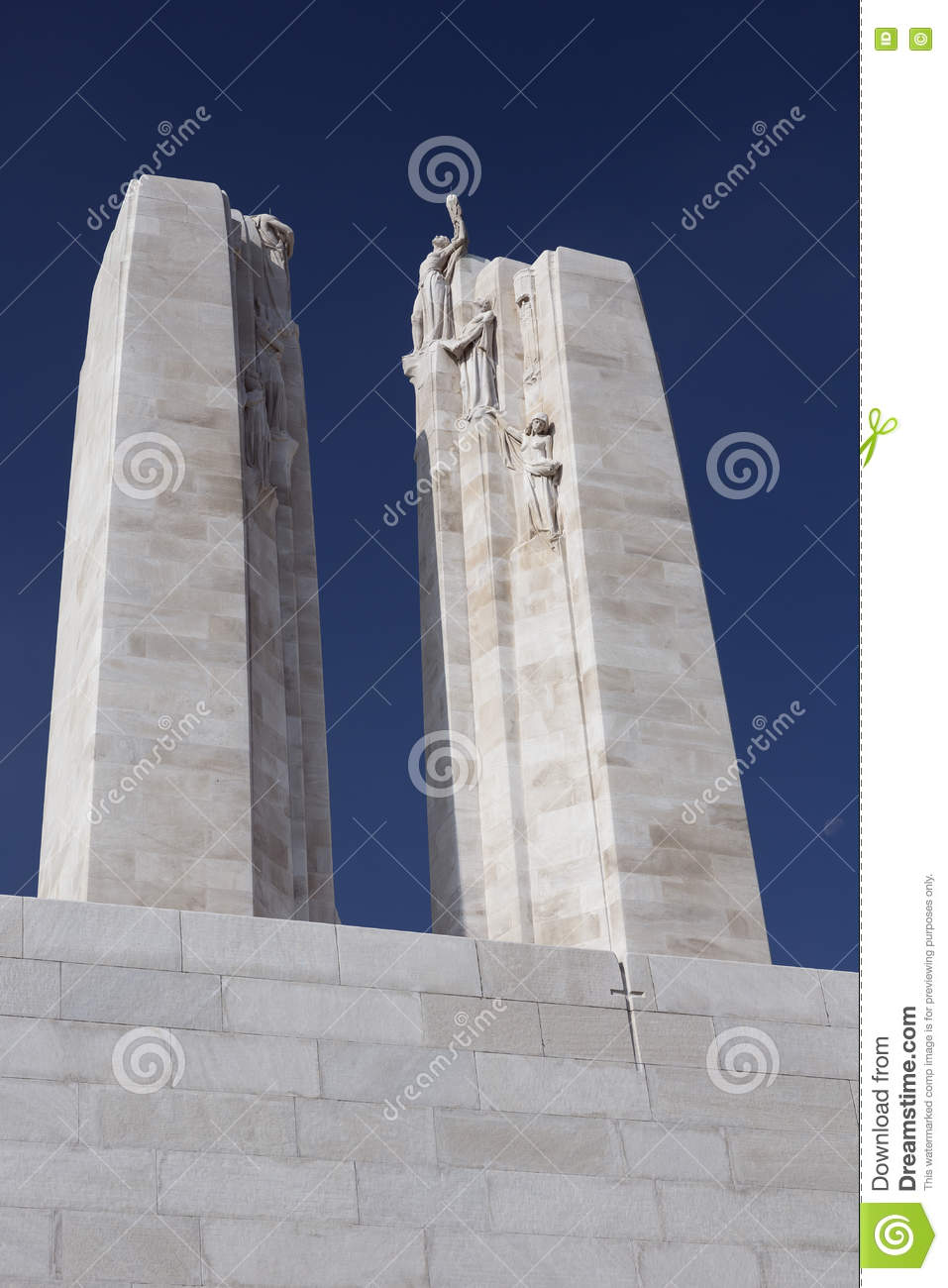 vimy ridge commemoration speech It argues that the meaning of vimy ridge and the memorial within canadian  culture has  during his speech at the ceremony, king edward emphasized the.