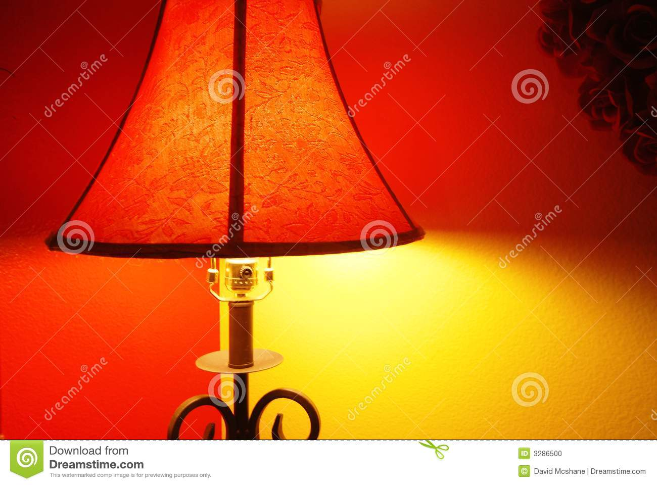 Two Wall Lamp
