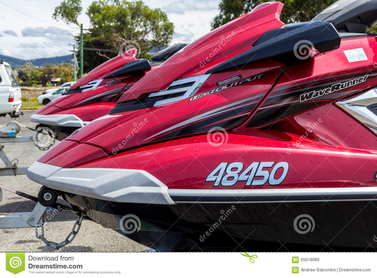 5 Things to Consider When Starting a Jet Ski Rental Business