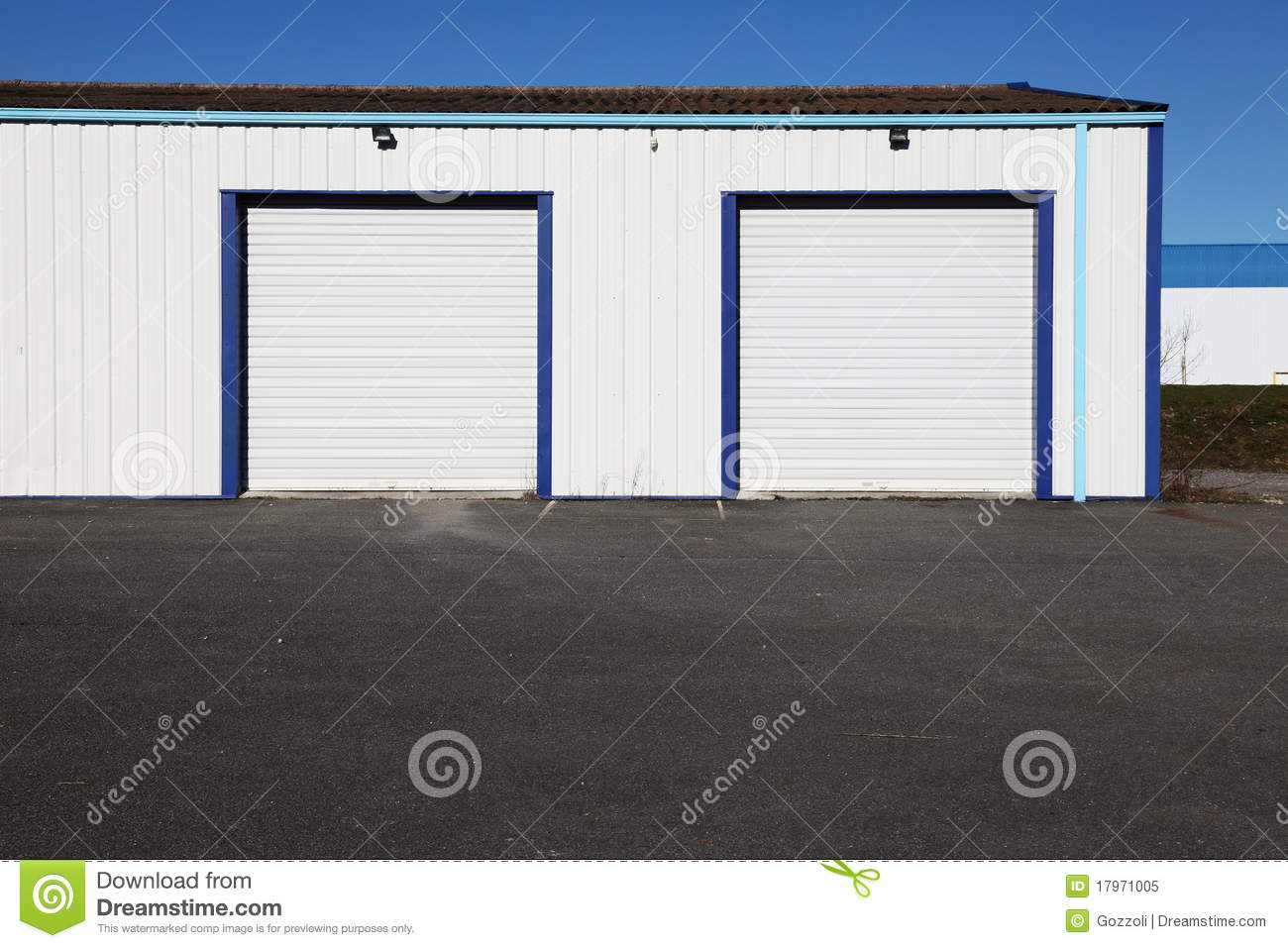 overhead doors with inc sunrise w door gallery chi woodworks windows commercial garage