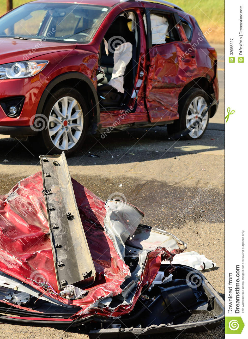 Two Wreck Royalty Free Stock Photography Image 32955837