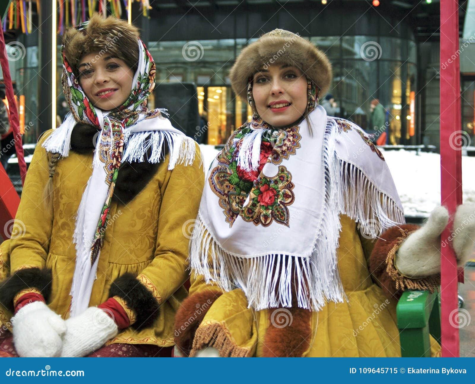 Beautiful ladies russian 20 Most