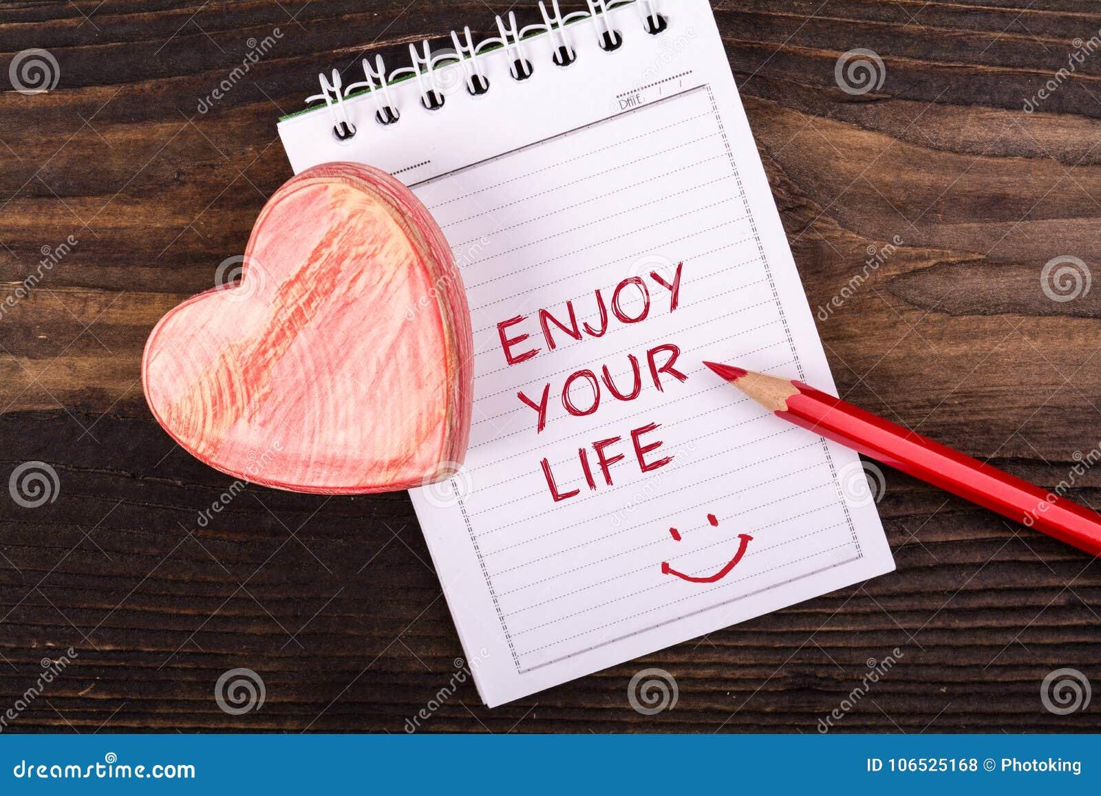 Tyck om ditt handskrivna liv