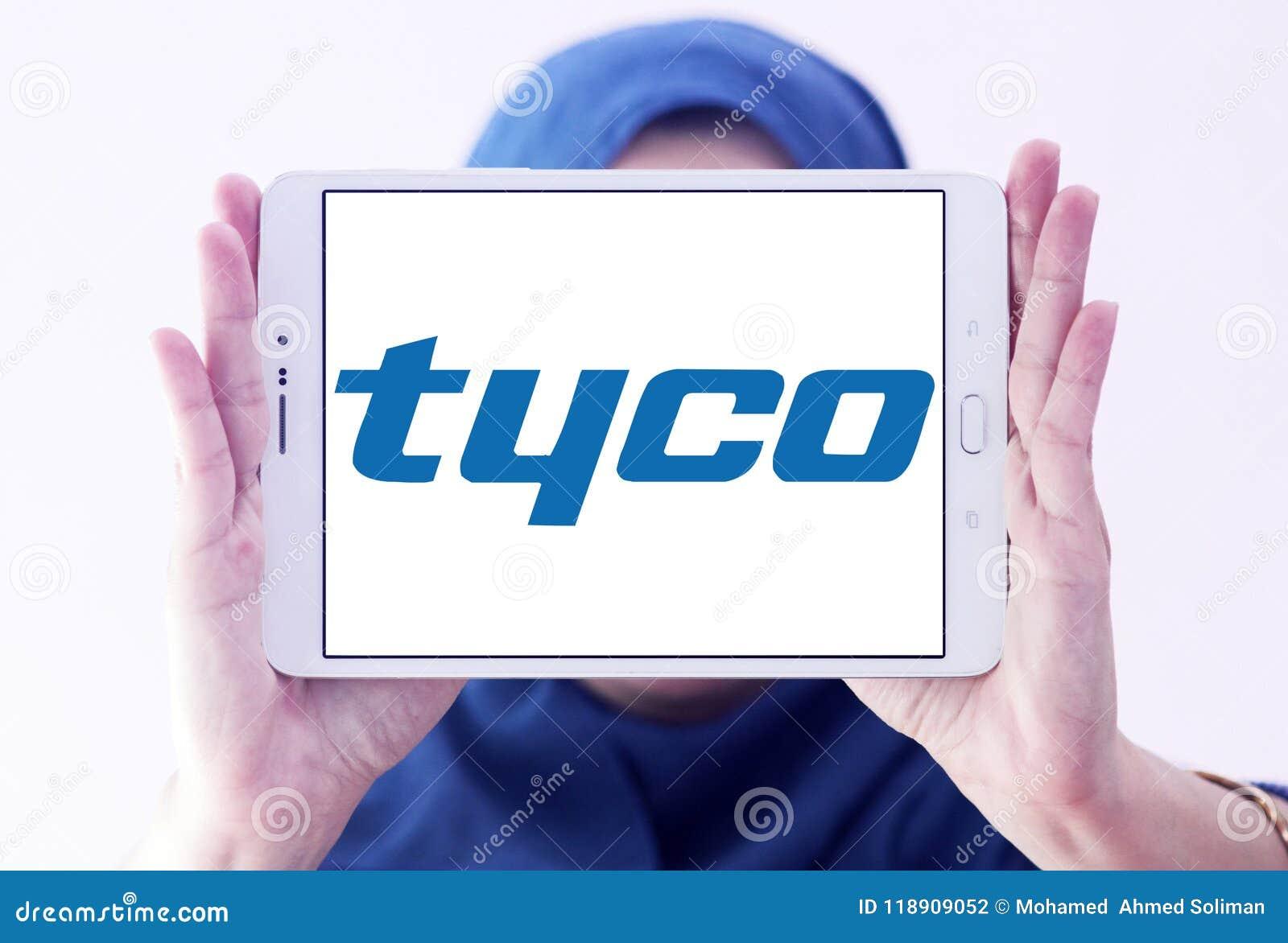 Tyco International firmy logo