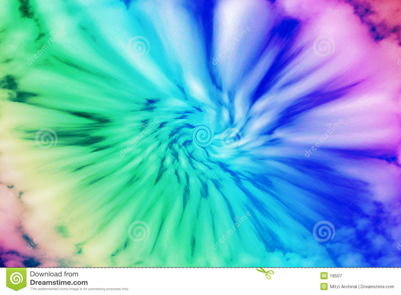 tye dye stock image image of swirl abstract purple clouds 18507. Black Bedroom Furniture Sets. Home Design Ideas