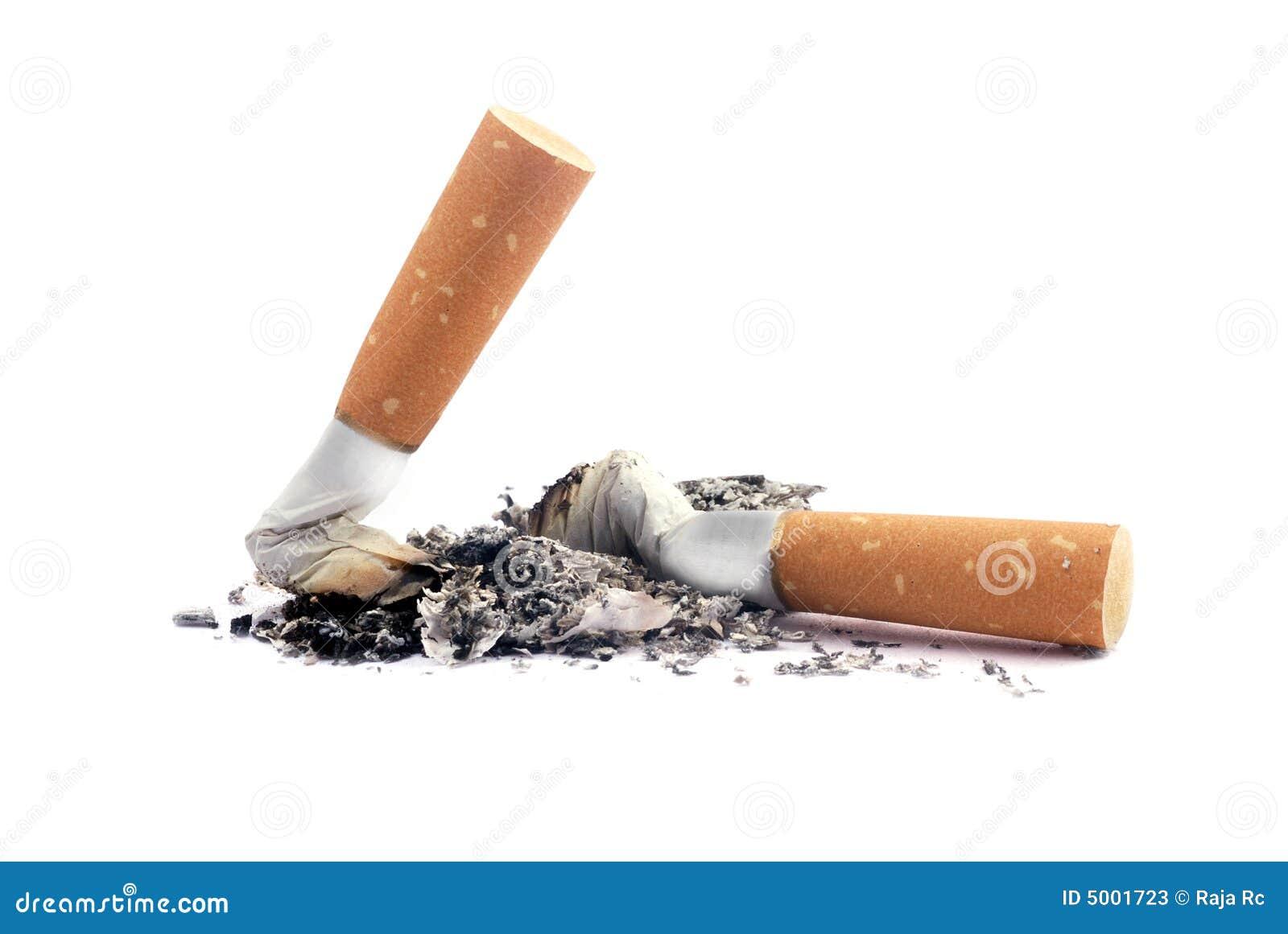 Tylec papierosa