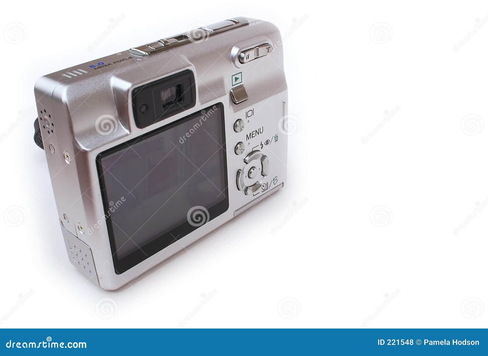Tylna kamera