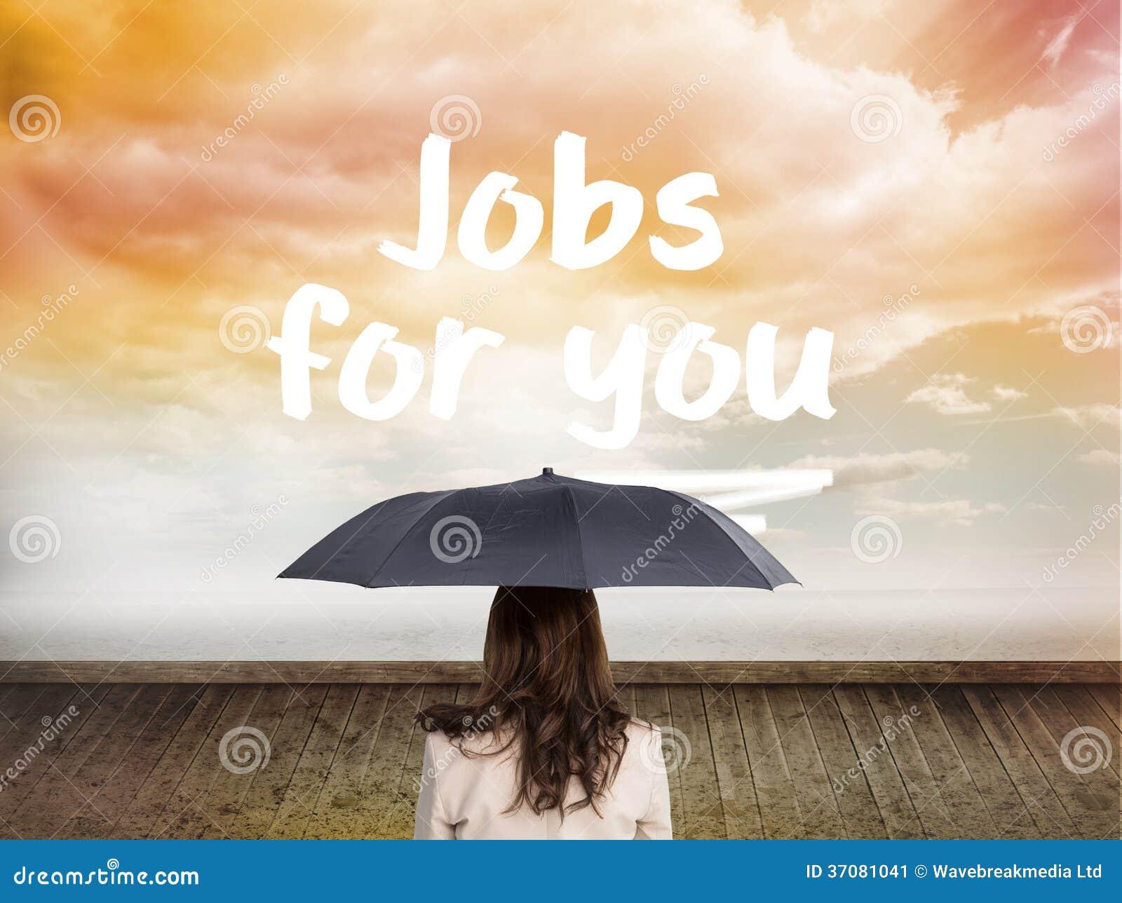Download Tylni Widok Z Klasą Bizneswomanu Mienia Parasol Obraz Stock - Obraz złożonej z osoba, digitise: 37081041