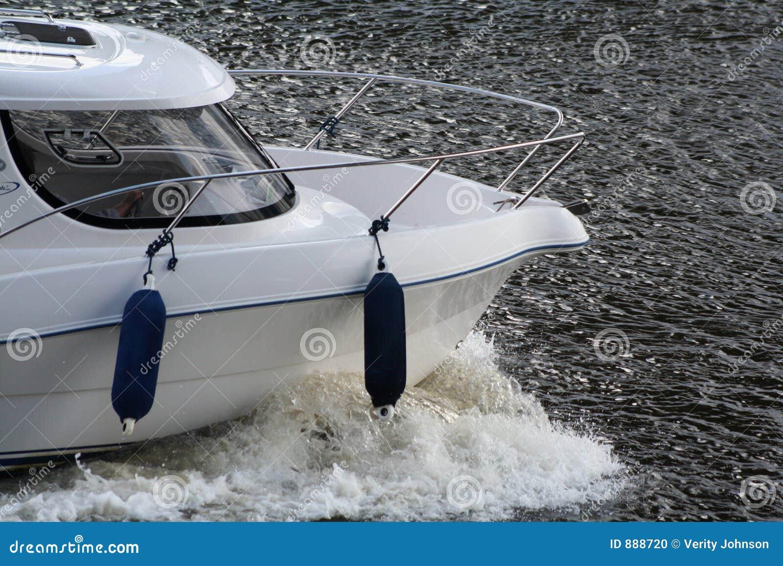 Tyne żeglowanie się