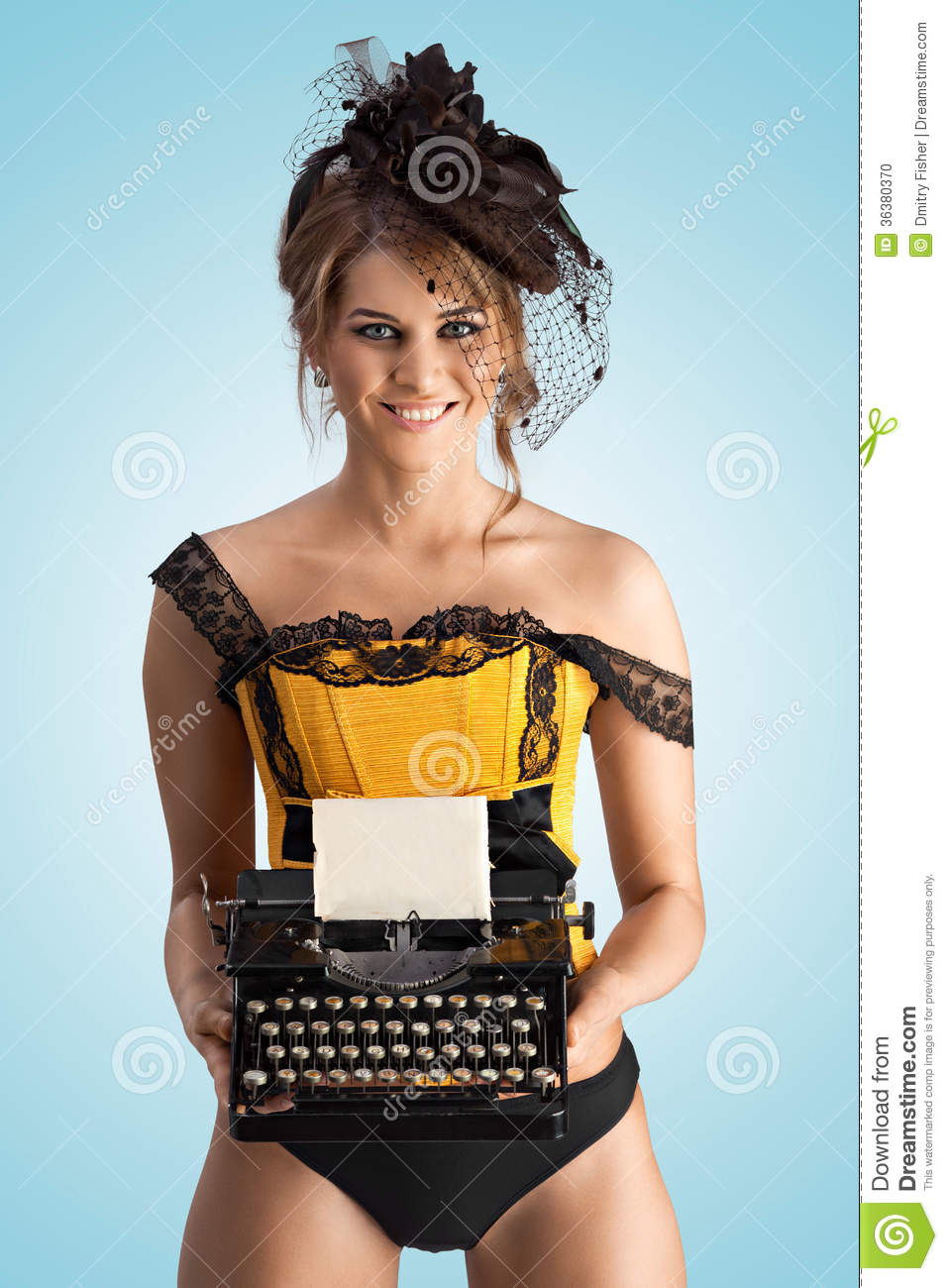 Type Me Wisely Stock Photo Image Of Machine Enjoyment