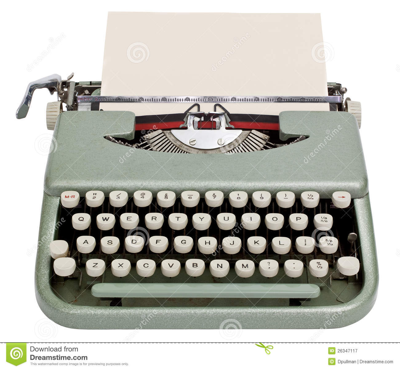 Image result for typewriter with paper