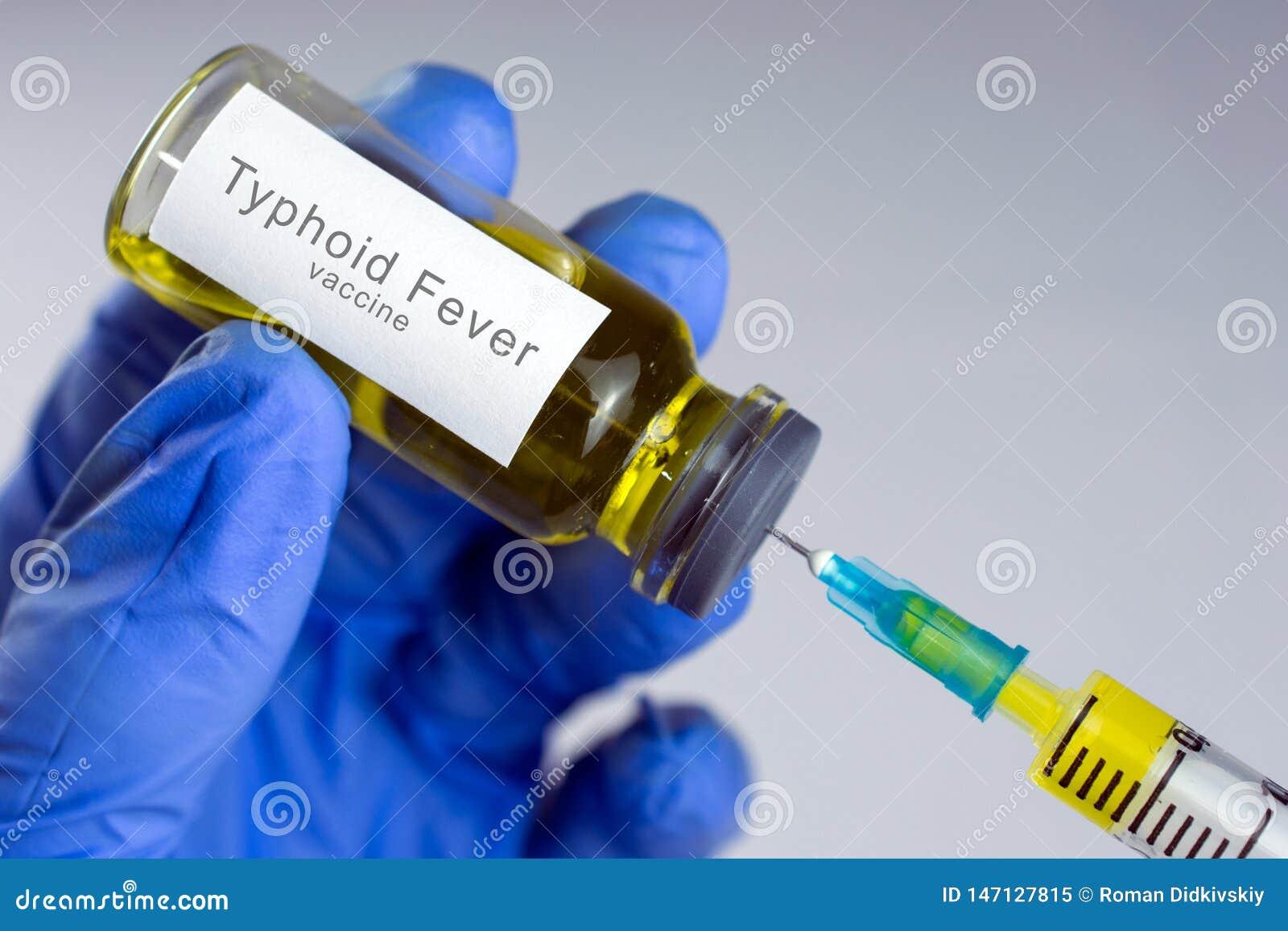 Typhusimpfstoff