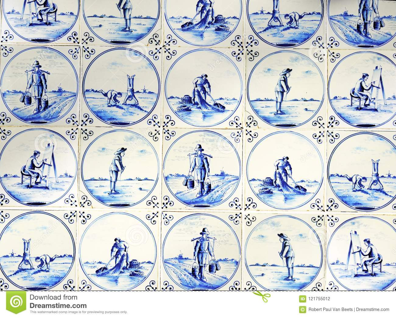 Dating delftware