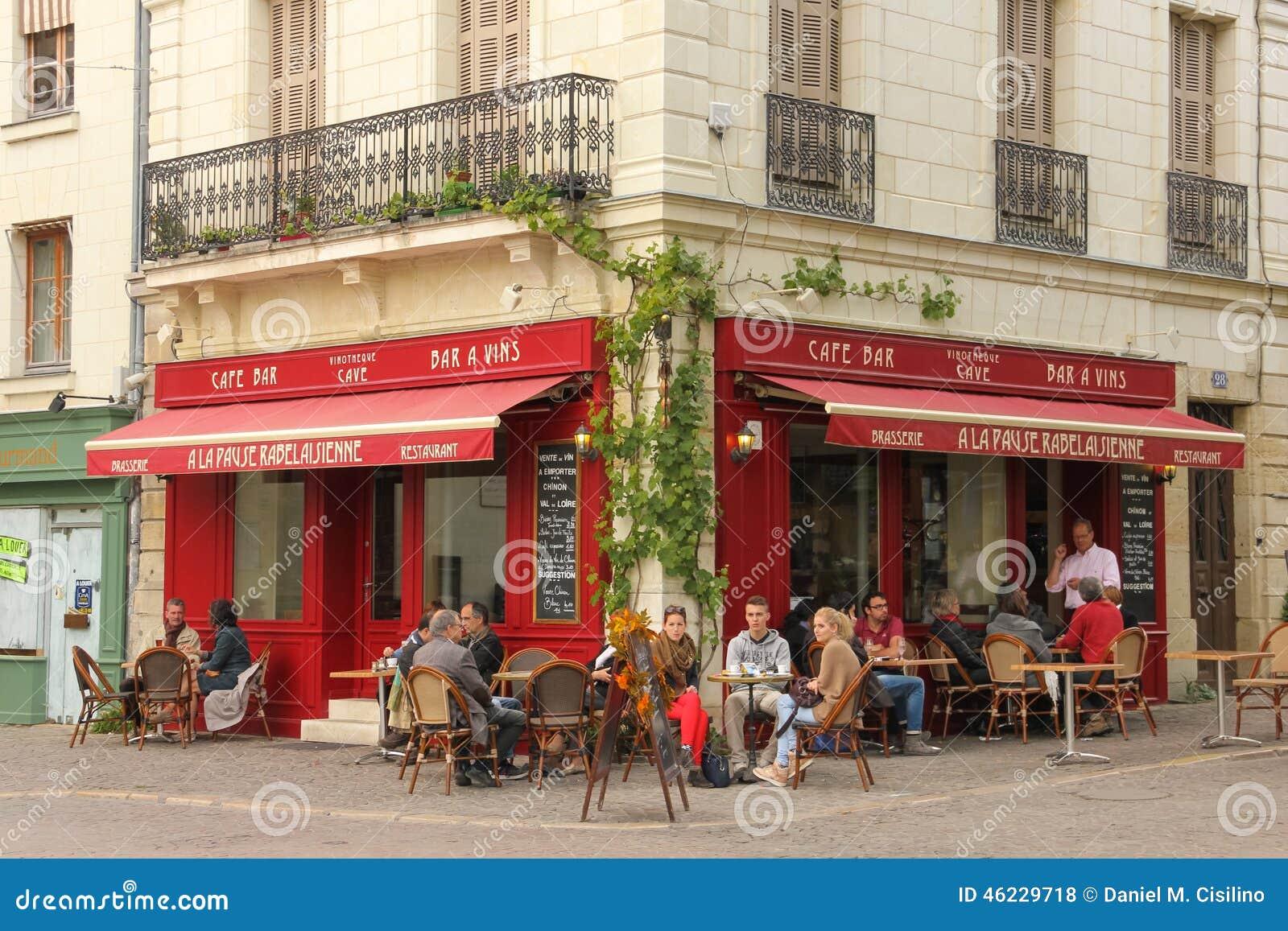Cafe Legal France