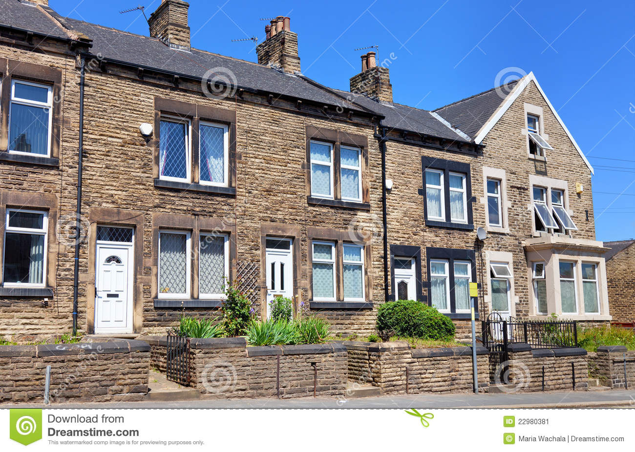 Typical english architecture stock image image 22980381 for English for architects