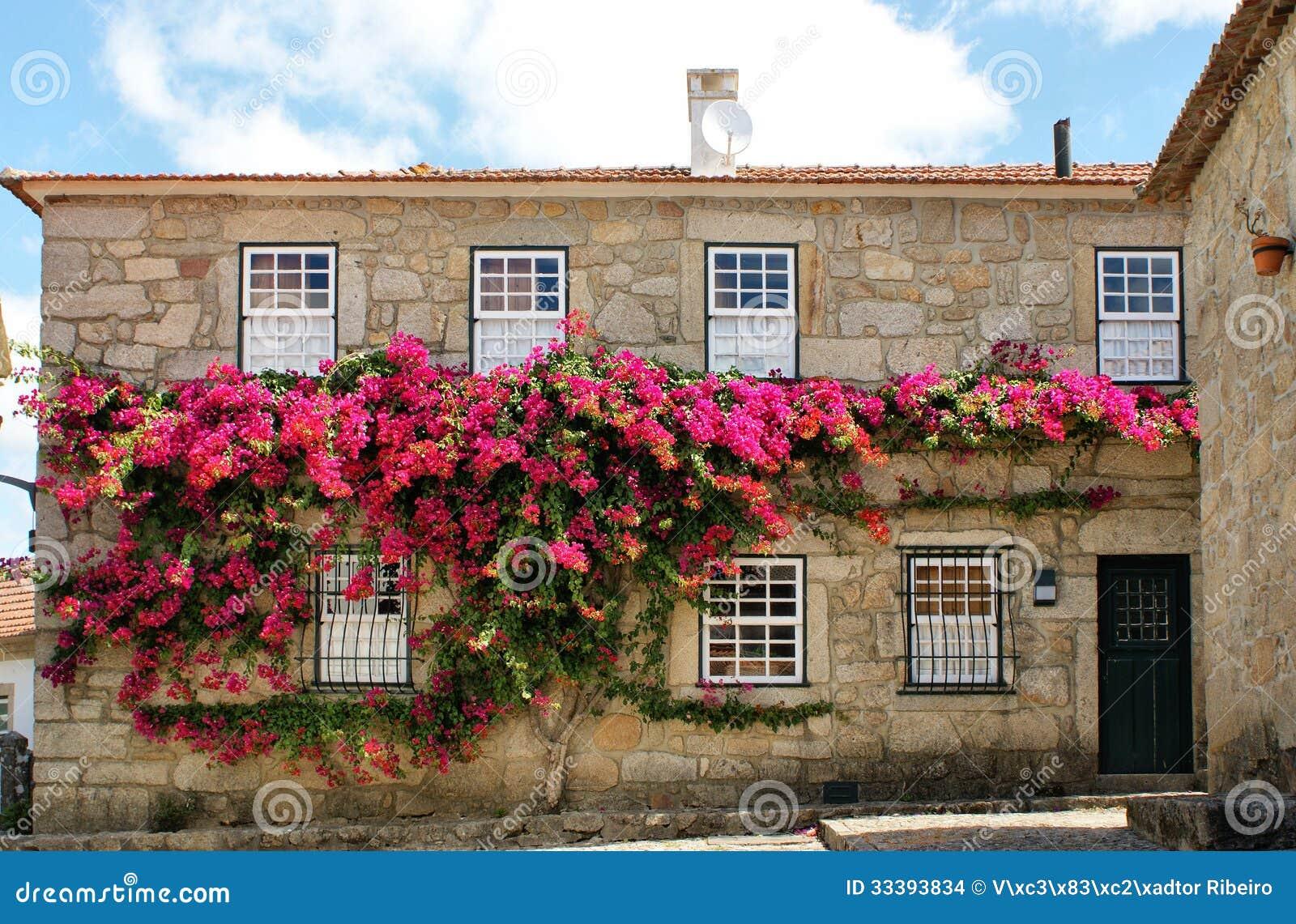 Typical house in vila nova de cerveira stock images - Vilanova de cerveira ...