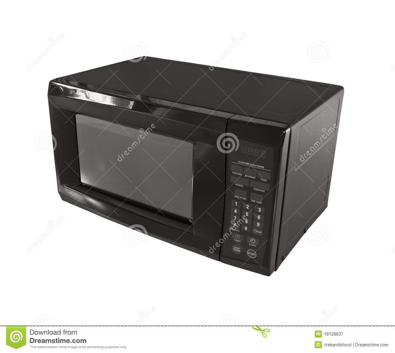Typical Microwave