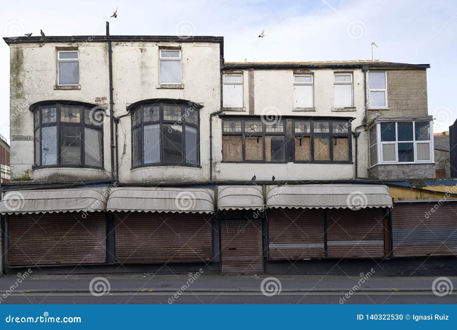 Typische Engelse Huizen