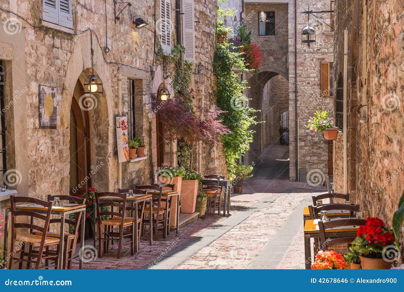 Alley House Restaurant