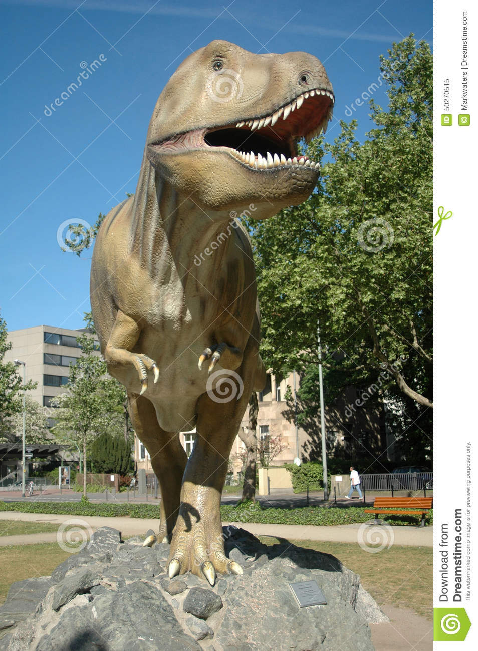 Tyrannus saurus rex editorial image image of natural 50270515 tyrannus saurus rex natural model thecheapjerseys Gallery