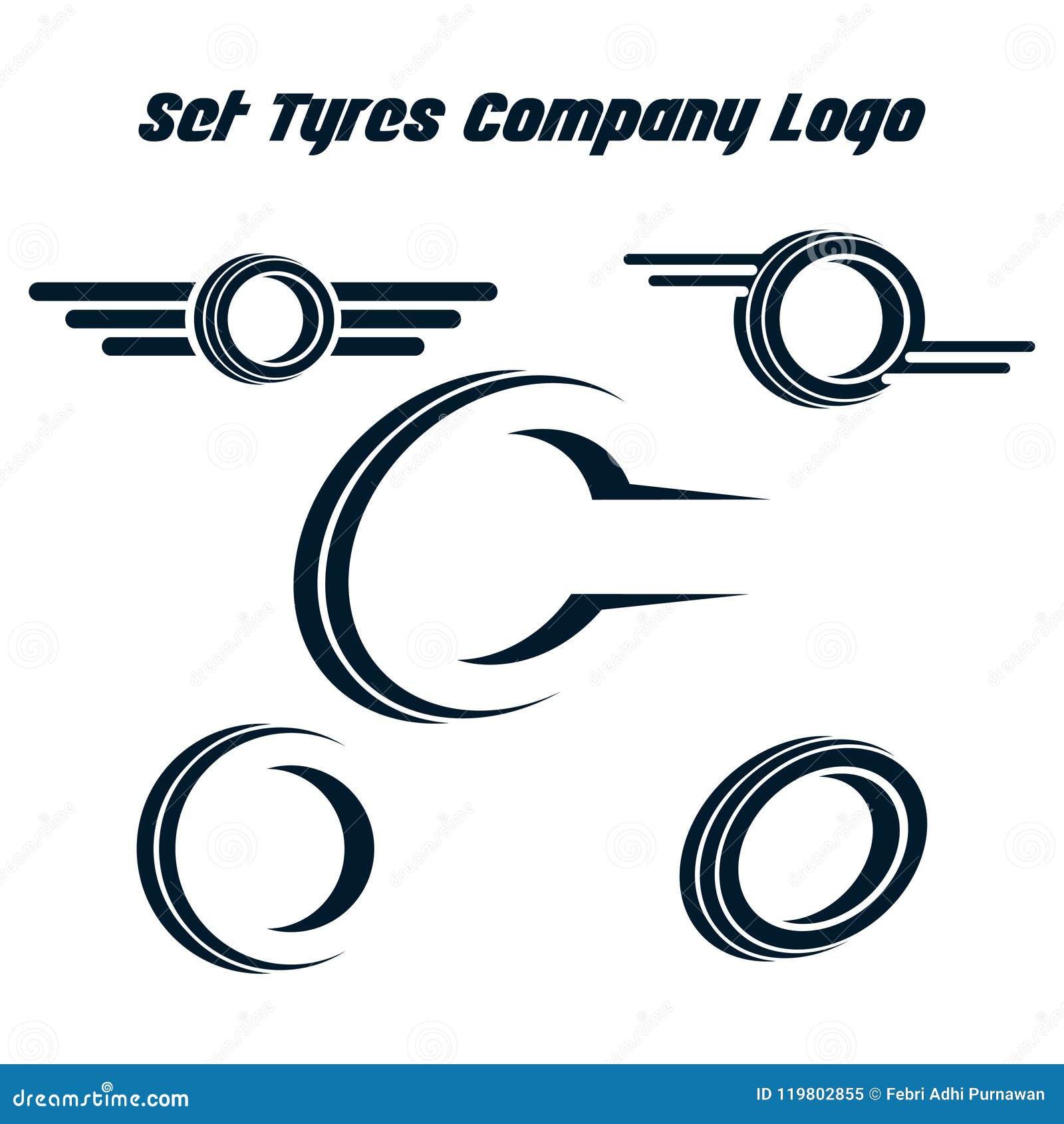 Tyre Shop Logo Design Tyre Business Branding Tyre Logo Shop Icons