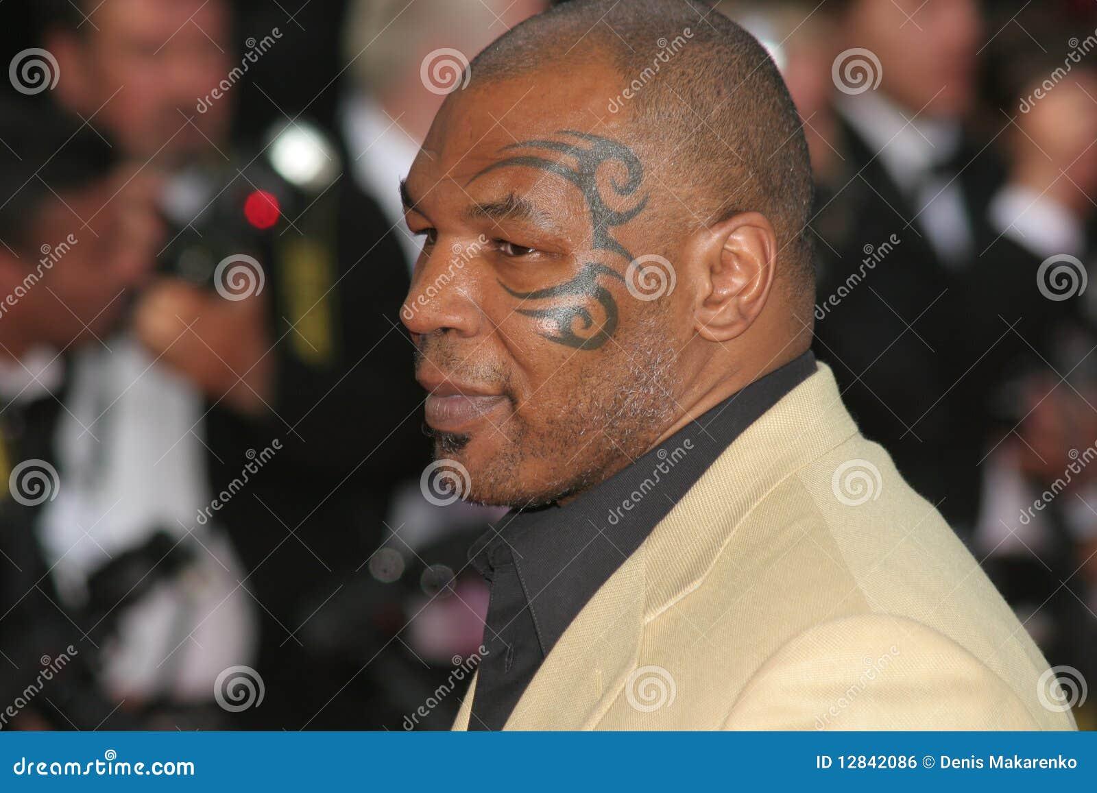 Tyson микрофона