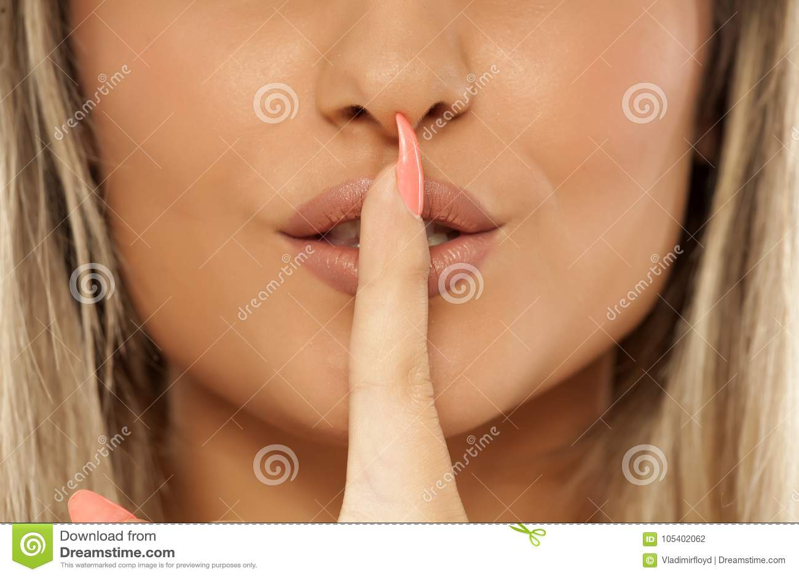 Tystnadbegrepp
