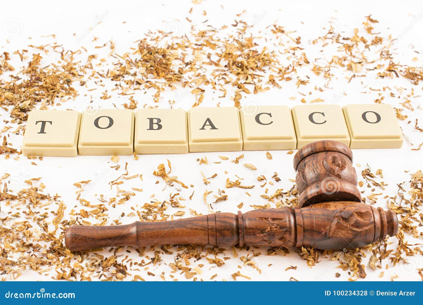 Tytoń i drymba