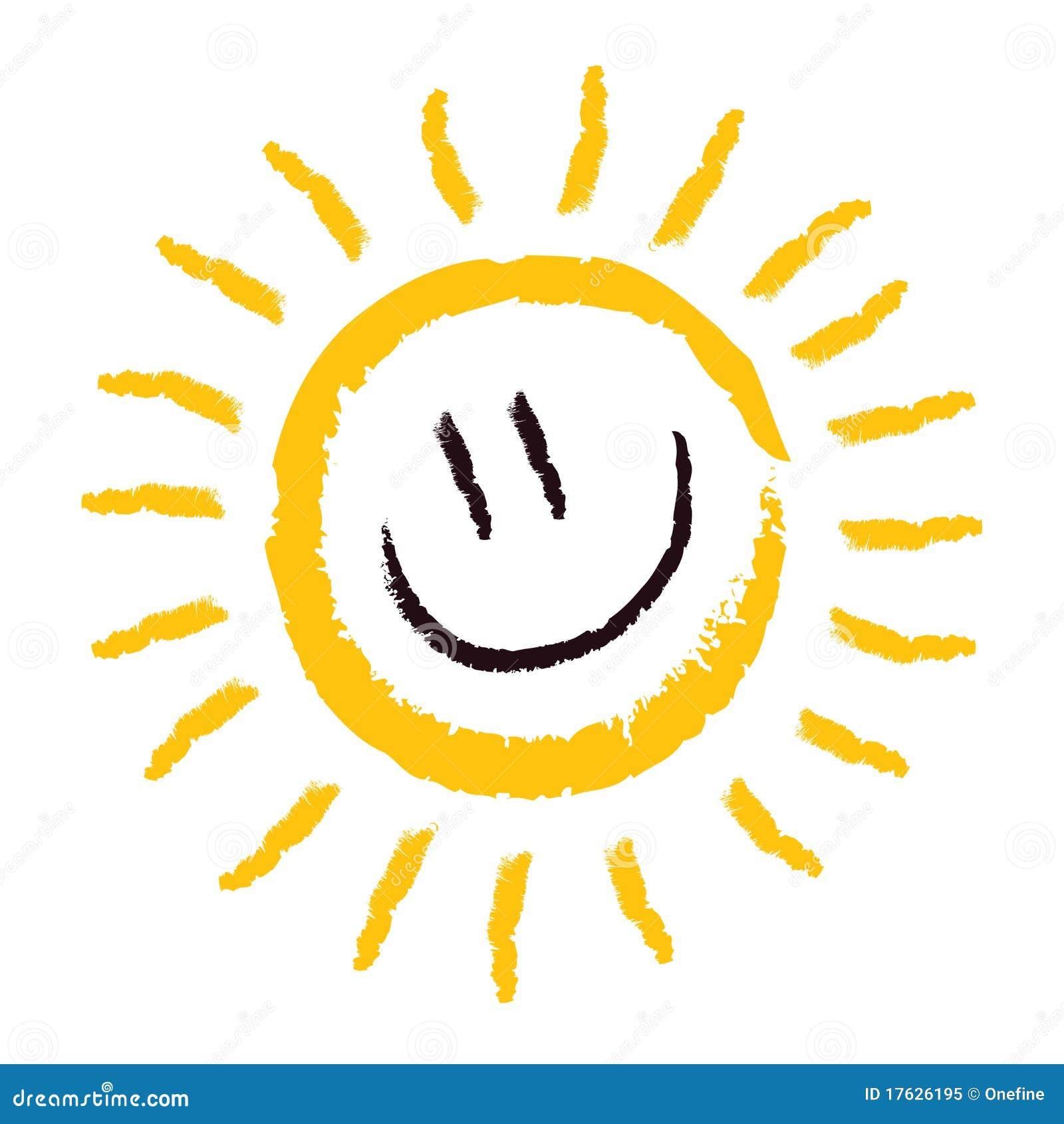 Uśmiechu słońce