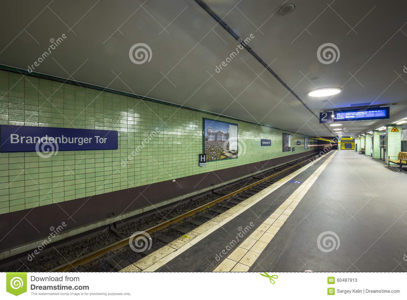 All german public tube very valuable