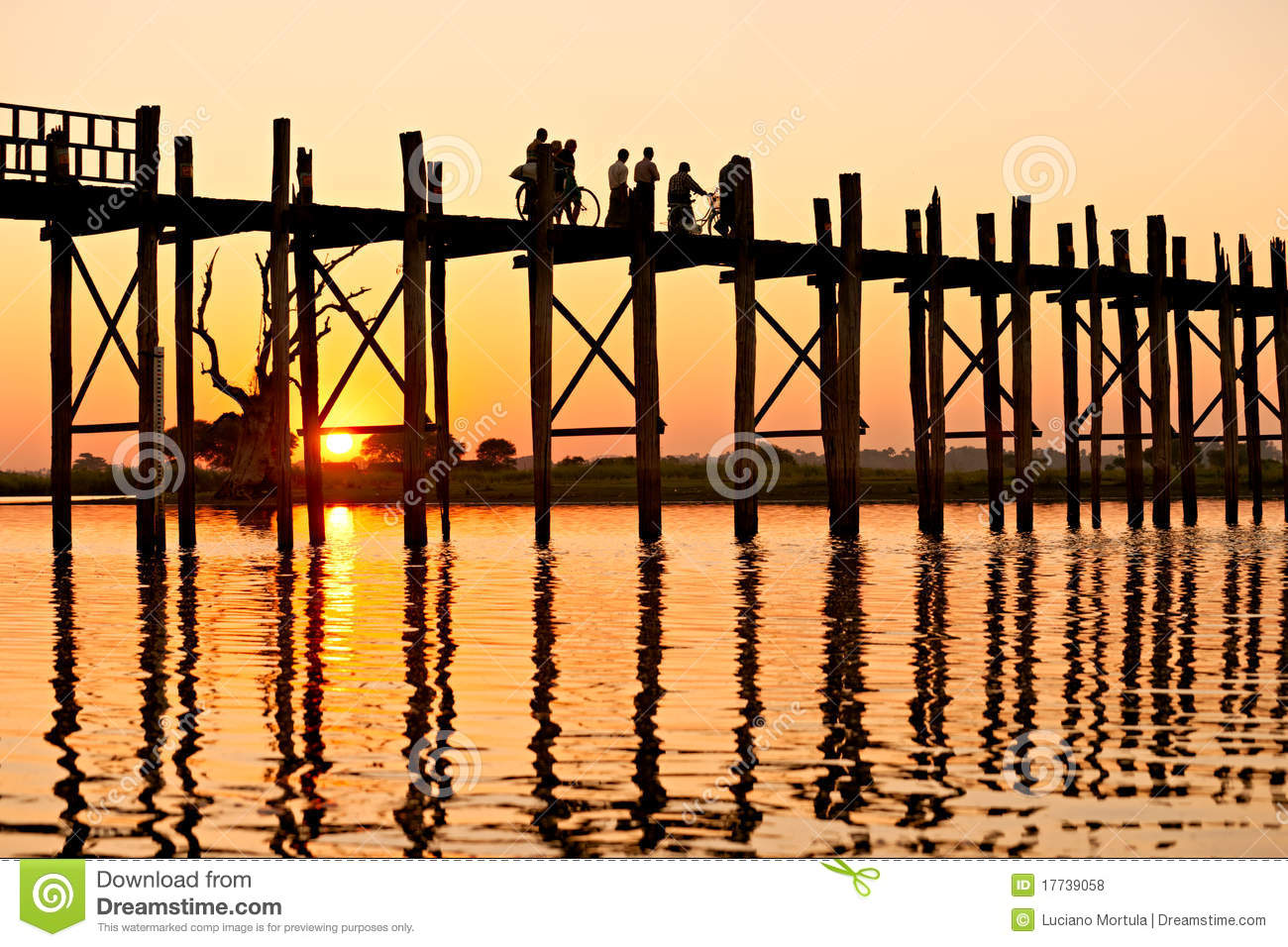 u bein bridge wikitravel rome - photo#3