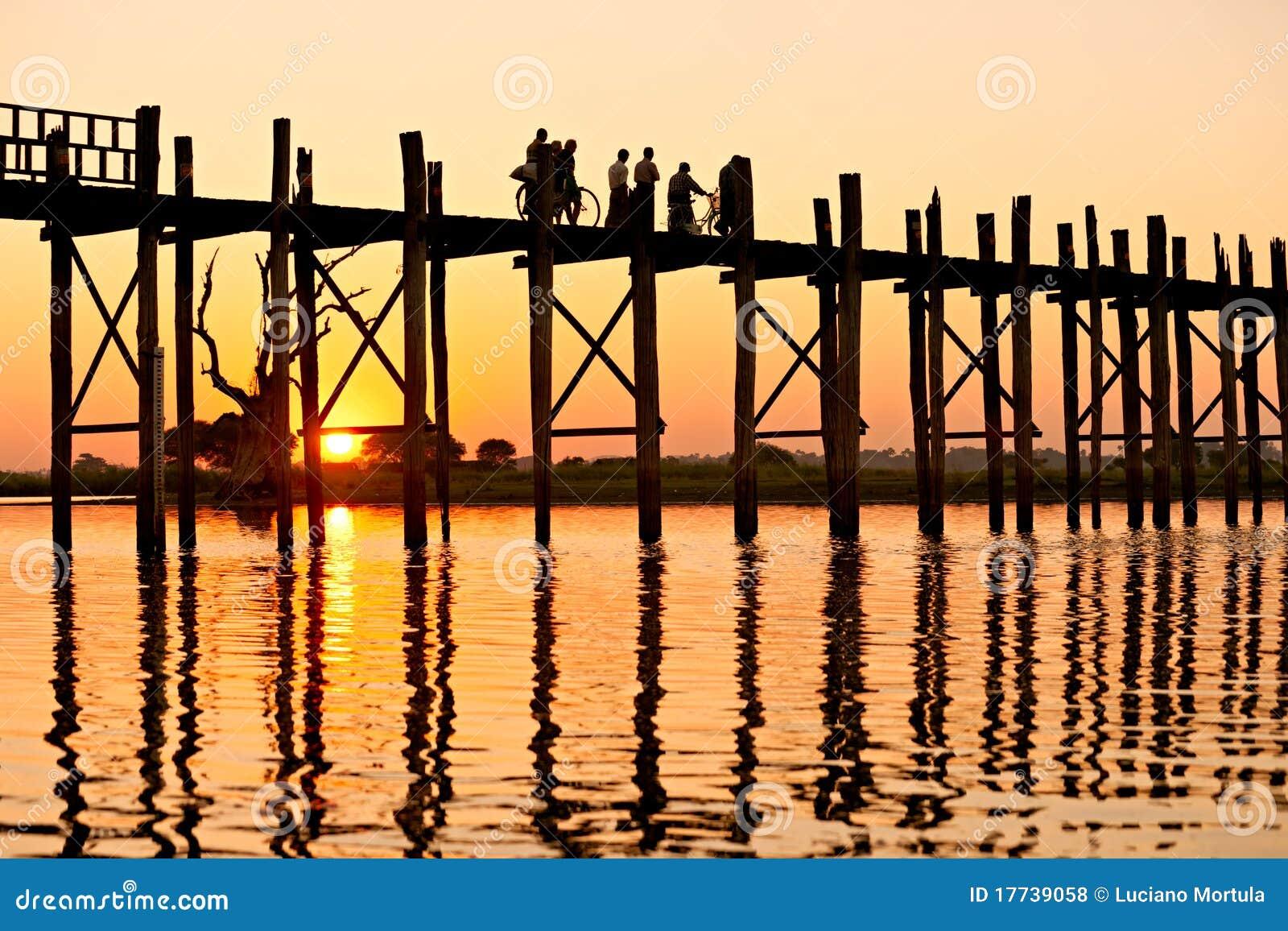 u bein bridge wikitravel rome - photo#3