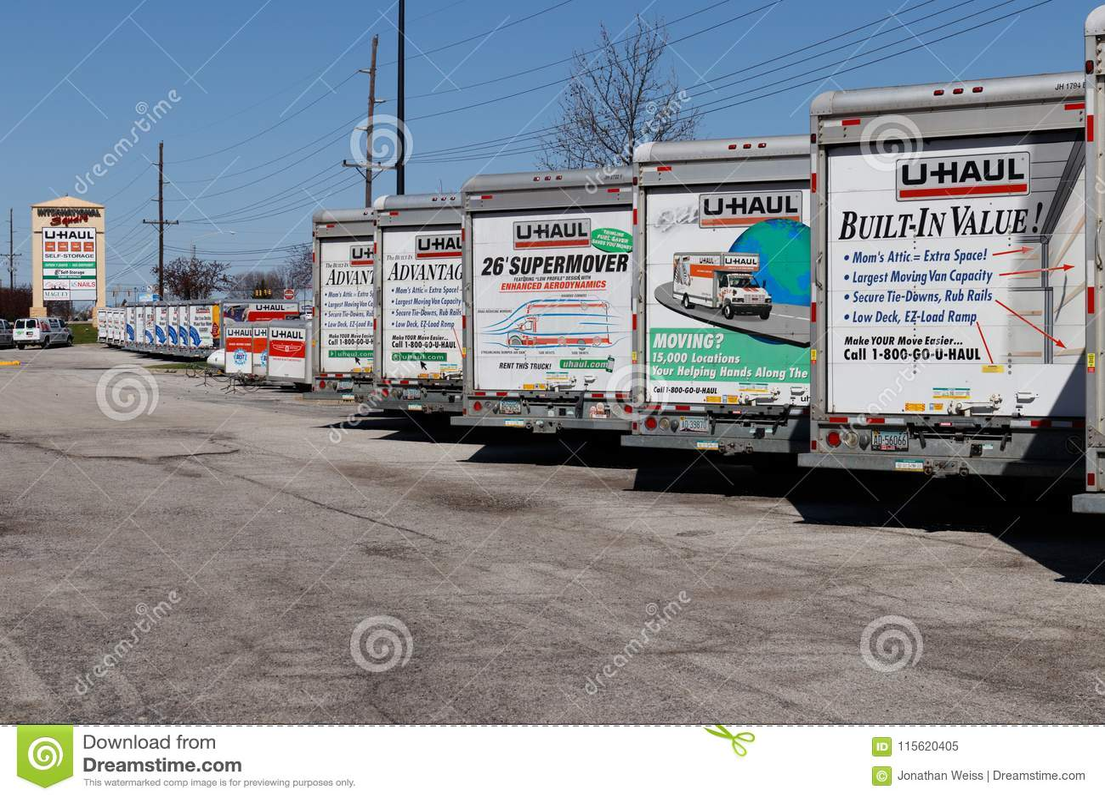 Uhaul Truck Rental Locations Near Me Uhaul Truck Rentals