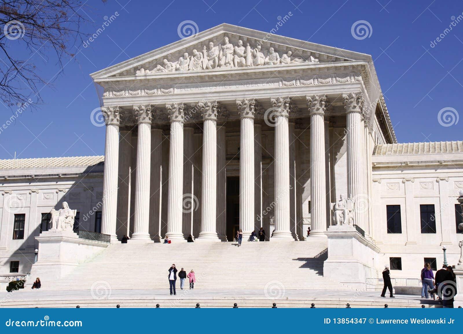 U.S. Ανώτατο δικαστήριο