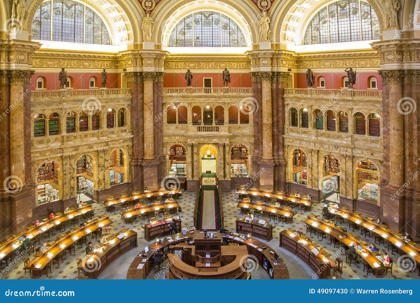 U S Biblioteka Kongresu