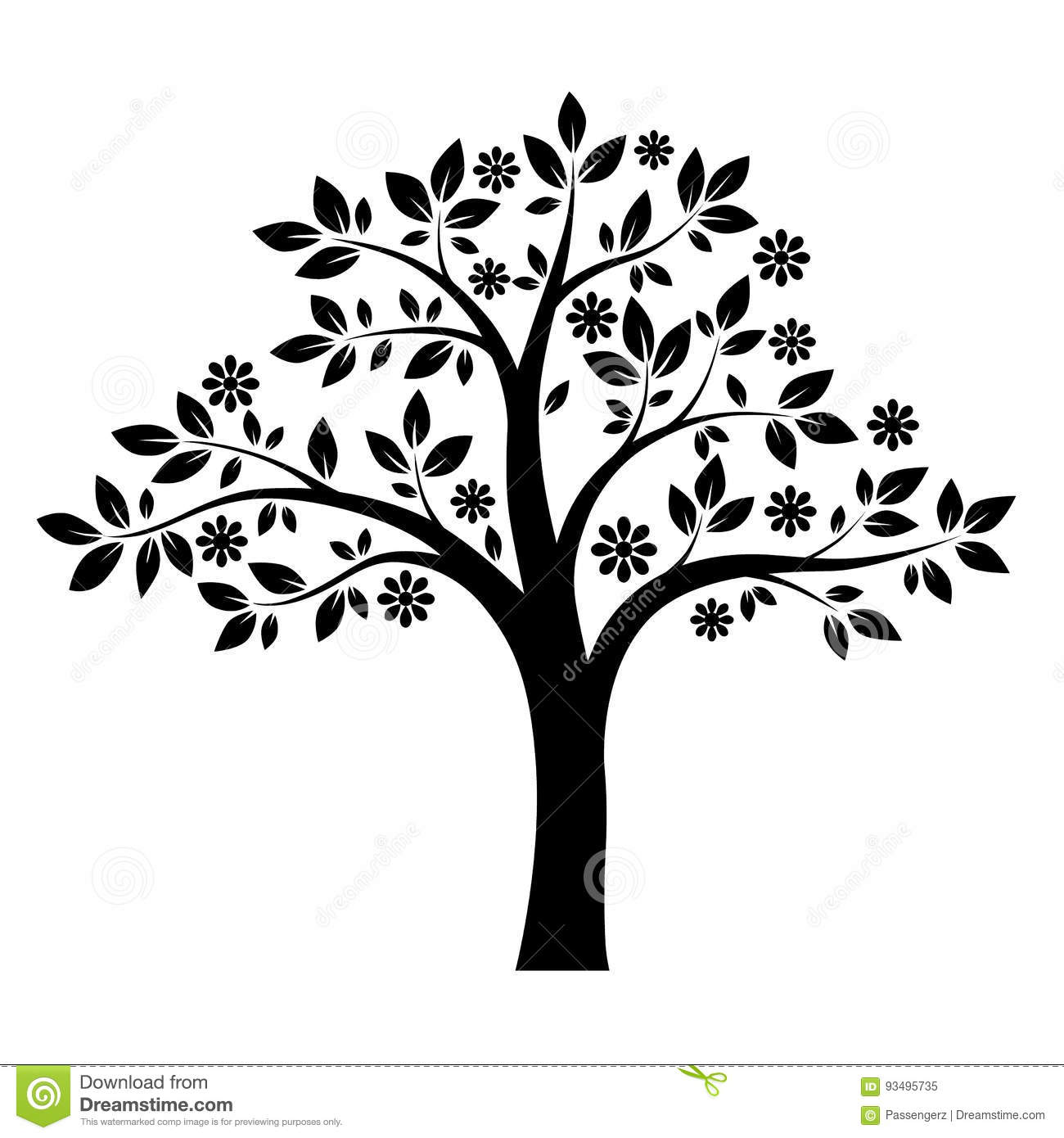 u00c1rvore preto e branco vetor ilustra u00e7 u00e3o do vetor imagem free clipart images black and white tree free tree clip art black and white tree