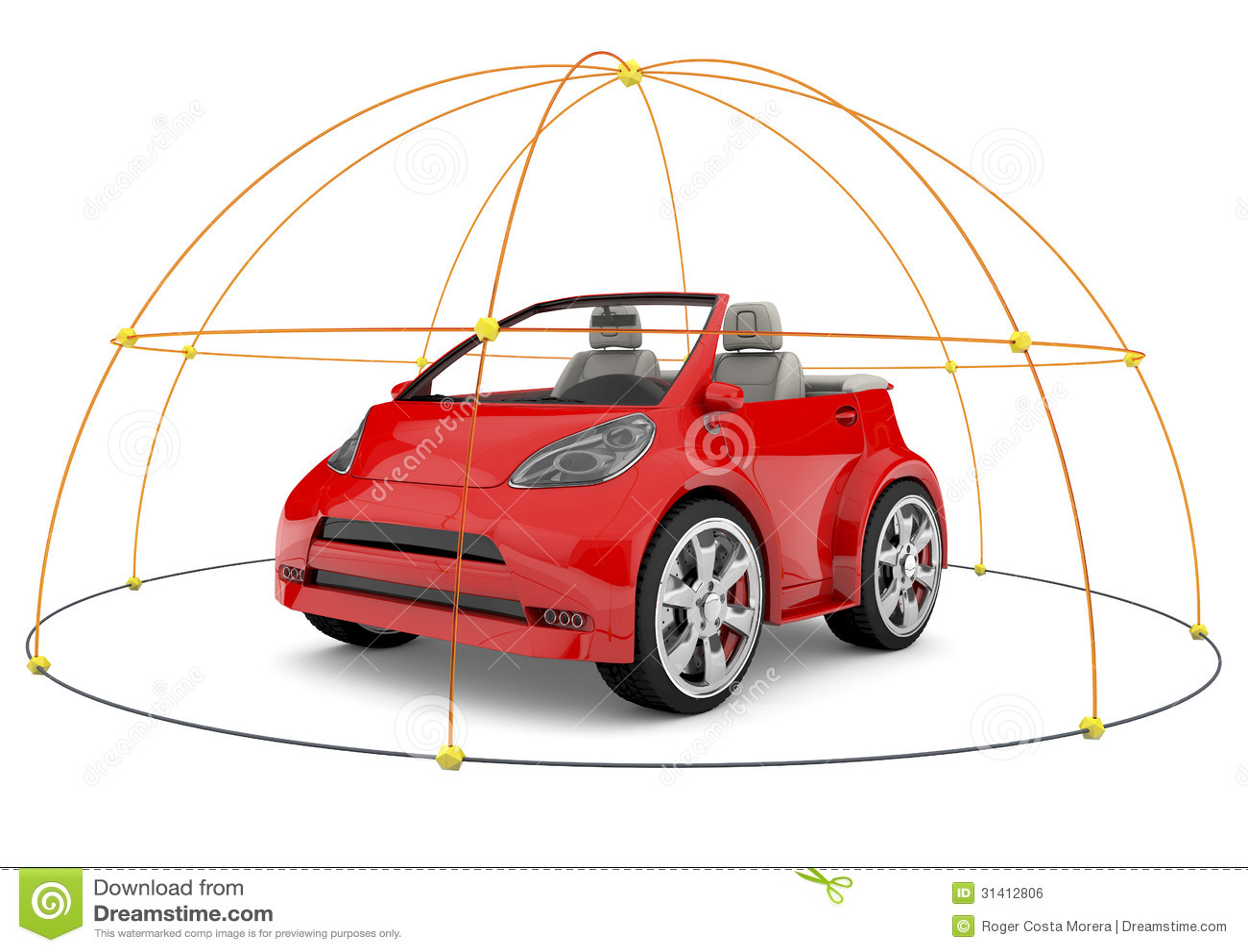 汽车保险 我的车不小心撞了别人的车 报保险是报第三者险还是交强险