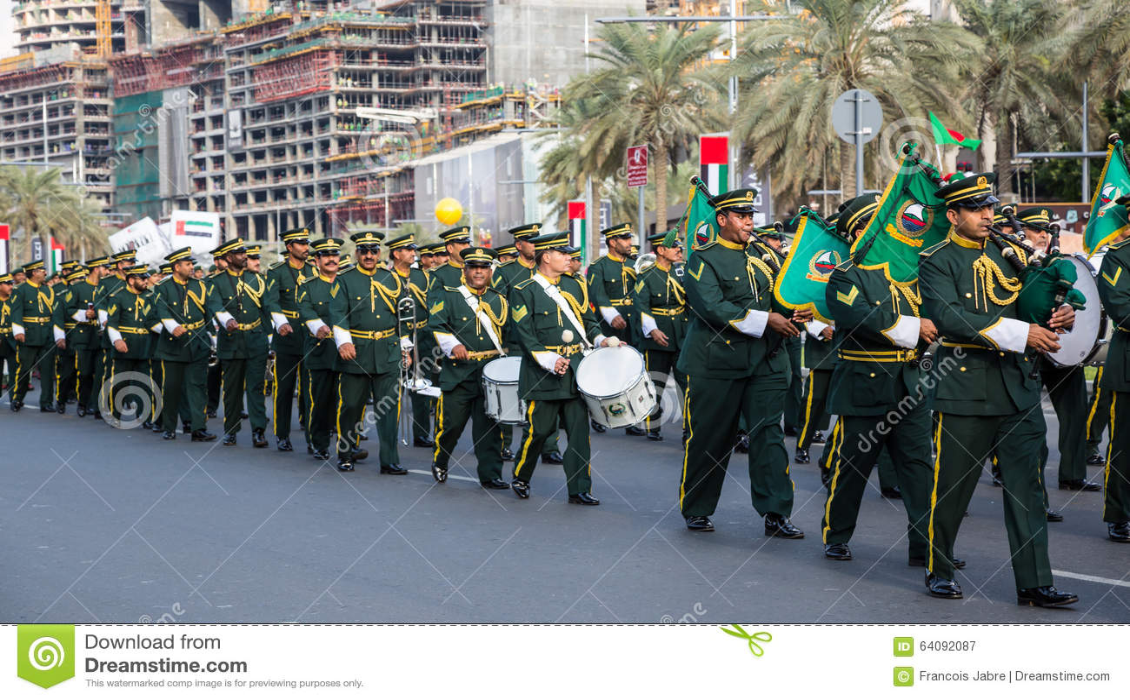 UAE National Day parade
