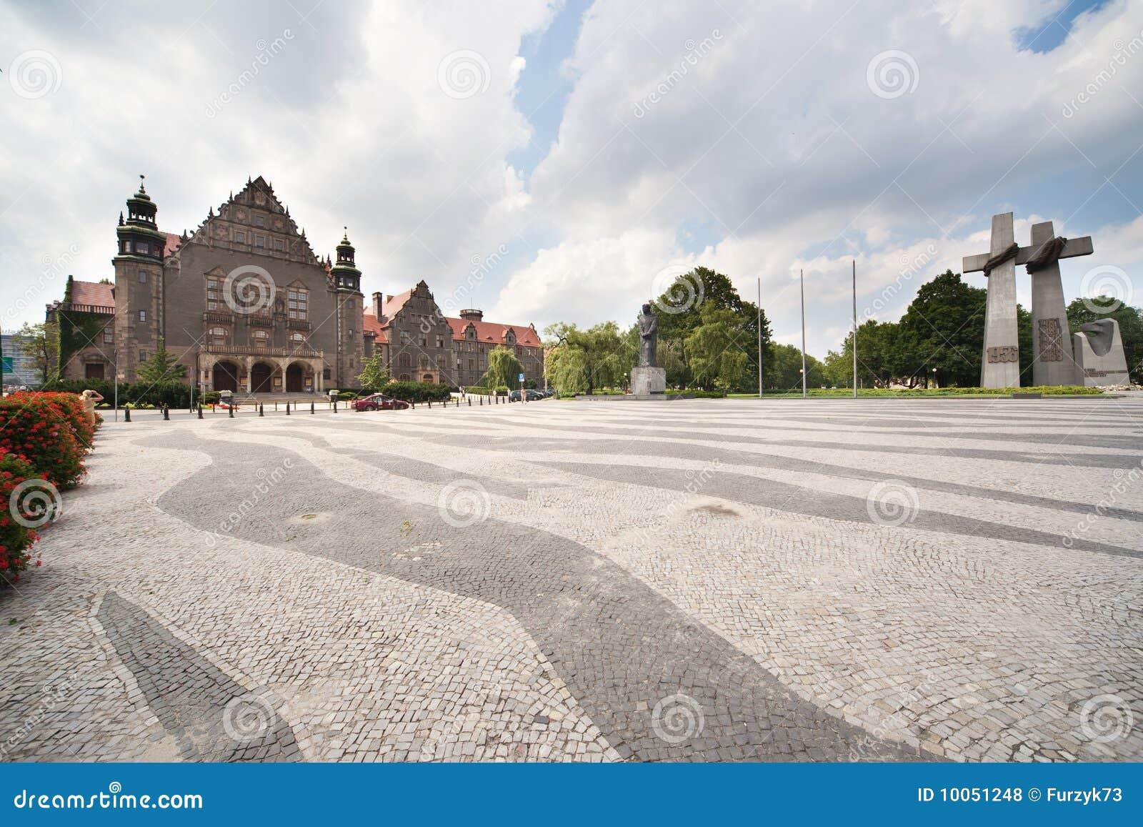 UAM - Universidade de Adam Mickiewicz em Poznan