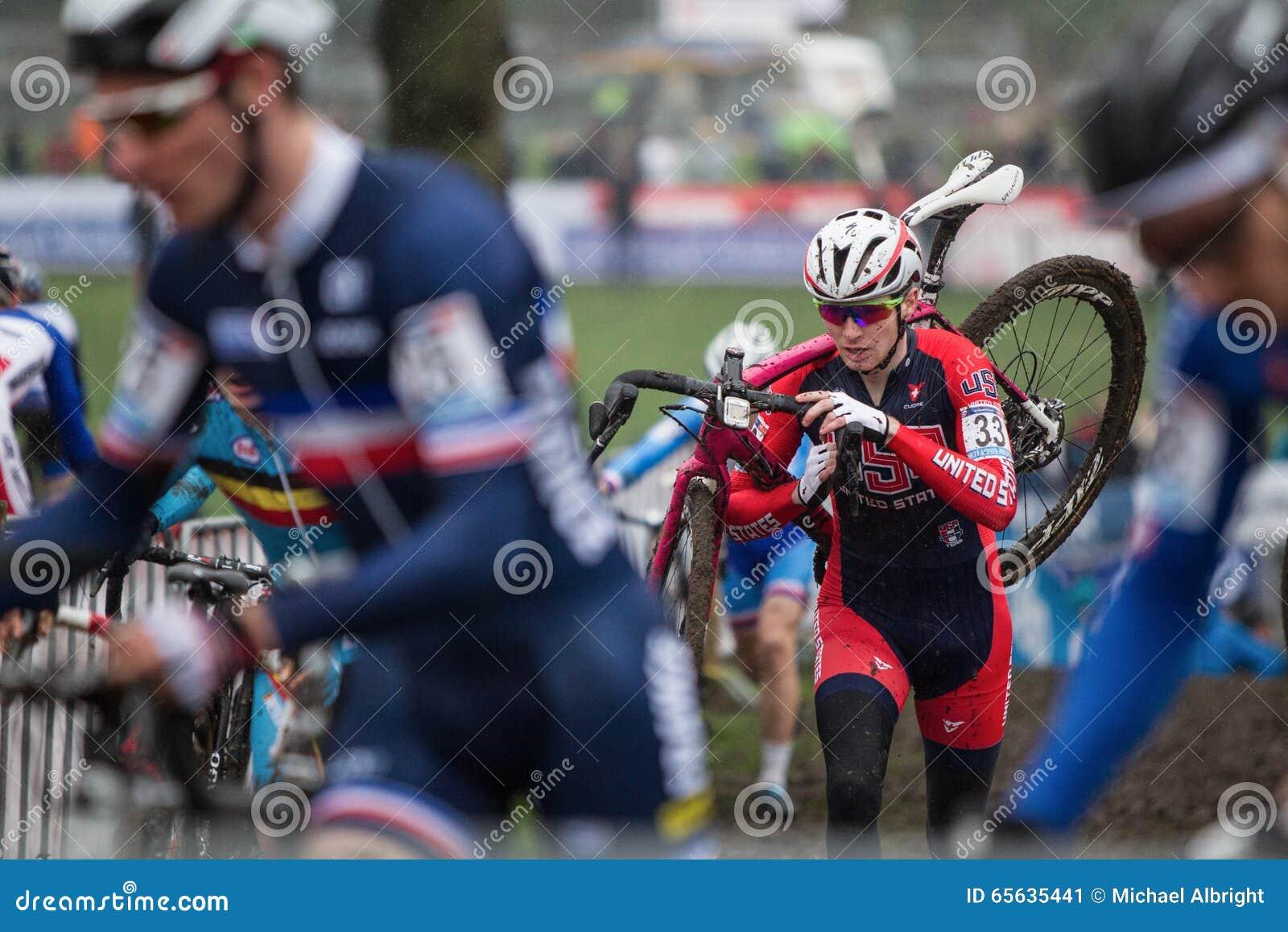 UCI-Wereldbeker Cyclocross - Hoogerheide, Nederland