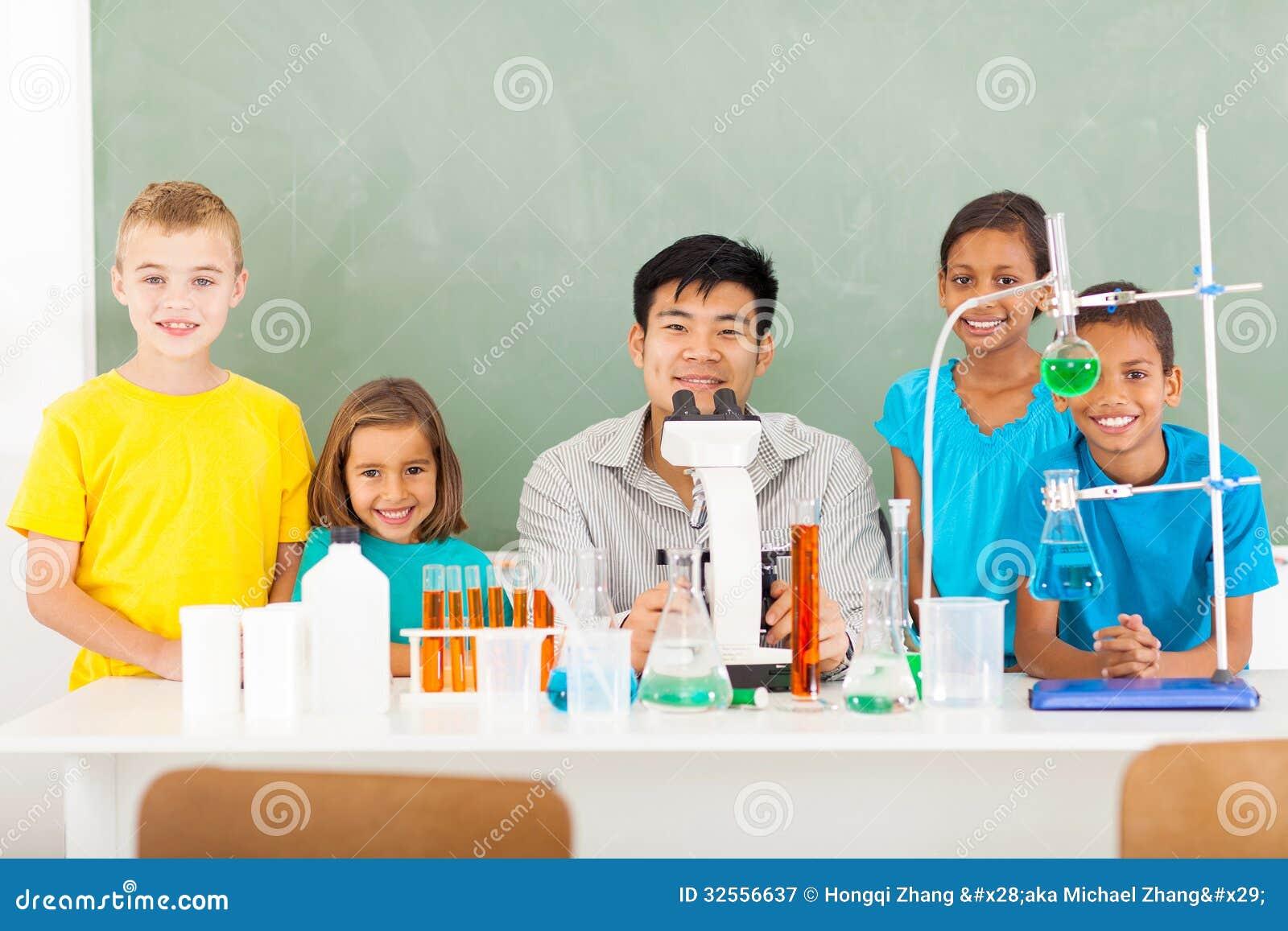 Ucznia nauczyciela nauka