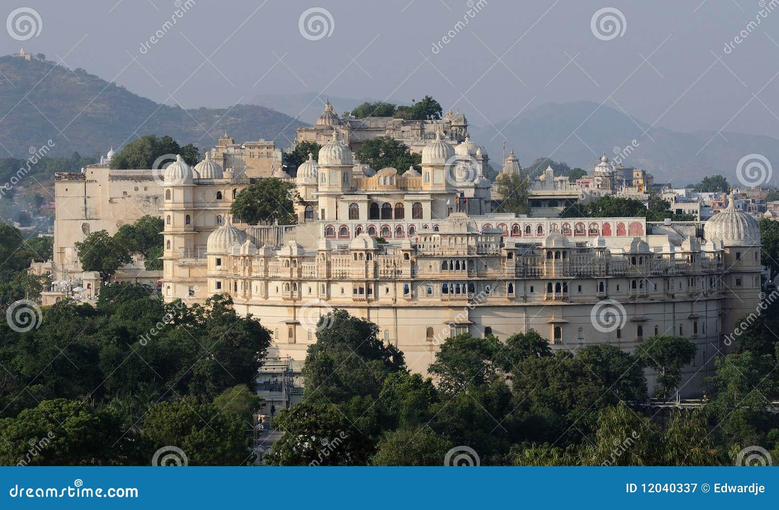 Udaipur FortUdaipur Fort